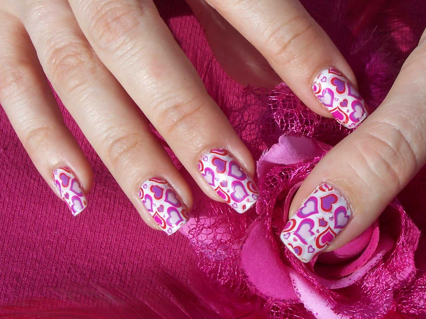 The Excellent Nail art stickers Photograph